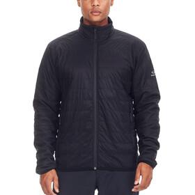 Icebreaker Hyperia Lite Jacket Men Black